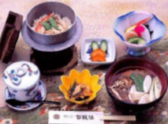 釜飯セット(2)