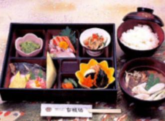 和定食セット(1)