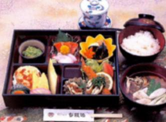 和定食セット(2)